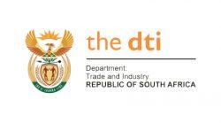 DTI logo saceec